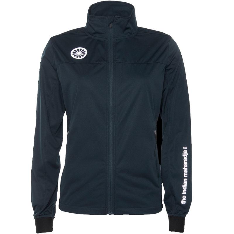 Trainingsjack Womens Elite Jacket Donkerblauw