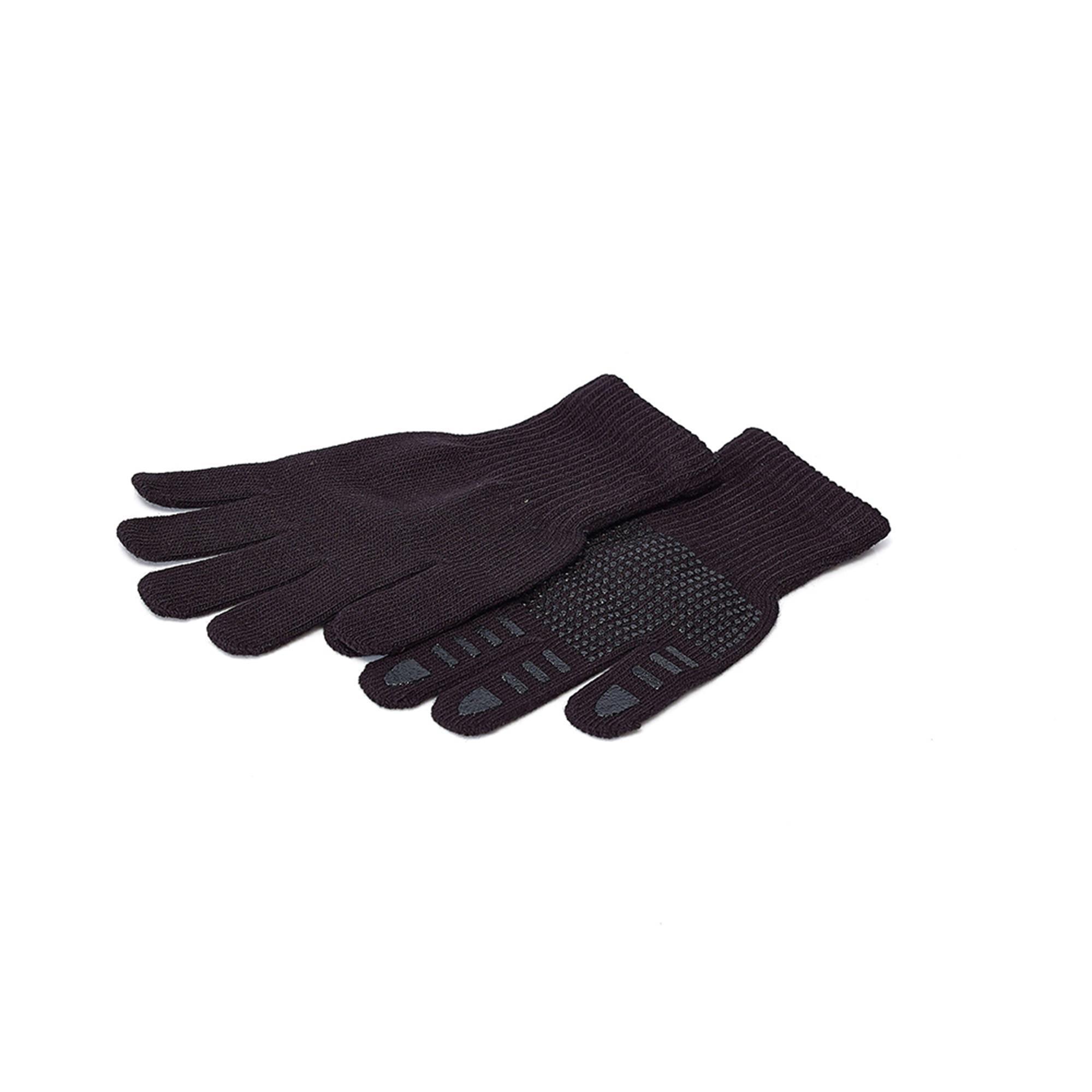 Winterhandschoenen met Grip Zwart