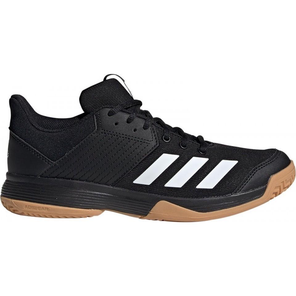 Zaalhockeyschoenen Ligra 6 Black