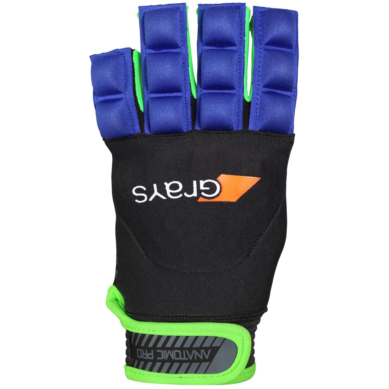 Anatomic Pro Glove Links Blauw groen