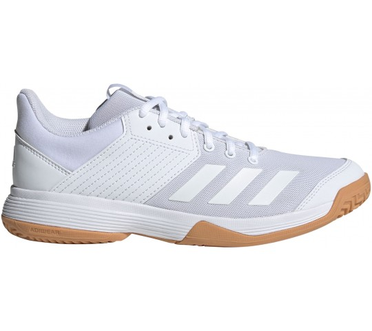 Zaalhockeyschoenen Ligra 6 White