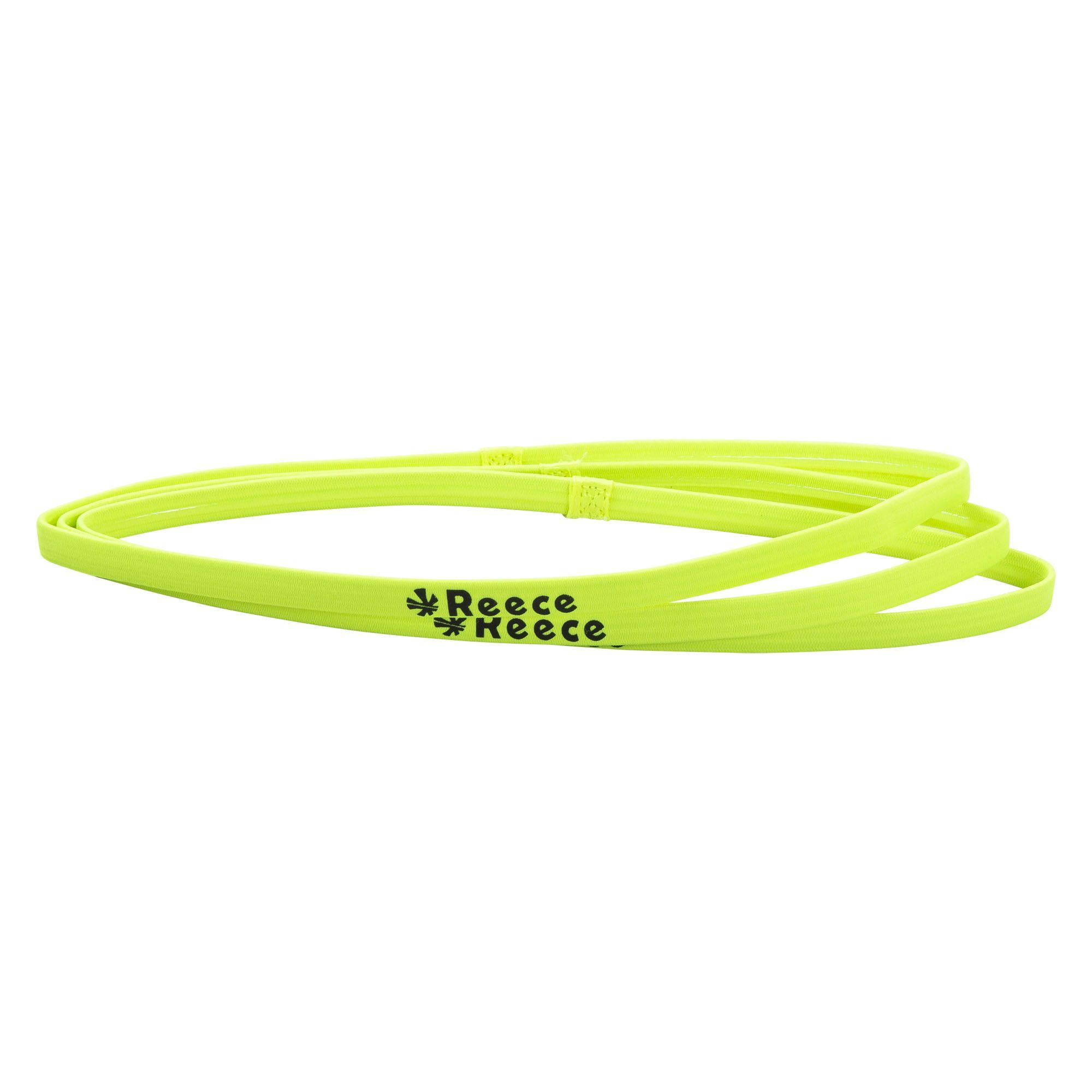 Haarband Non-Slip Safety Yellow