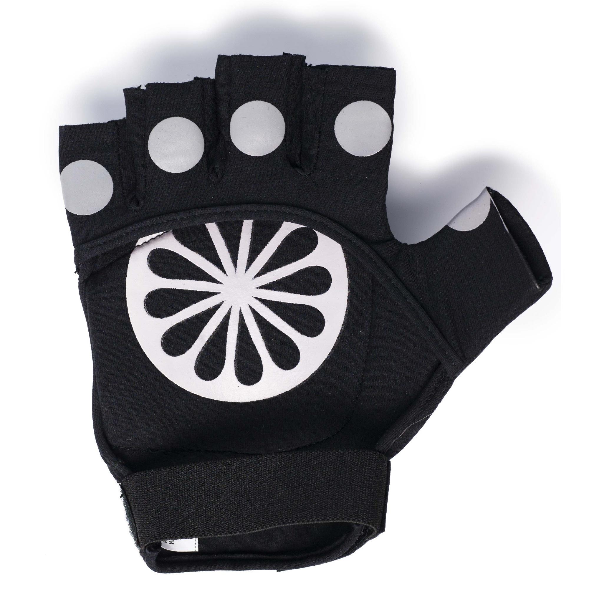 Shell Glove Hockeyhandschoen Zwart