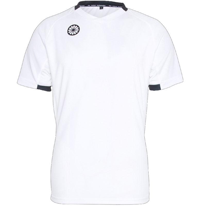 T-shirt Boys Tech Shirt Wit