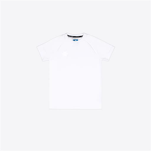 Trainings T-shirt Deshi Kids White