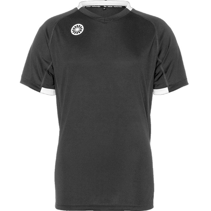 T-shirt Boys Tech Shirt Zwart