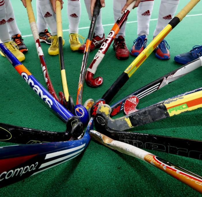 Welke lengte hockeystick heb ik nodig?