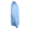 T9544-Blue The Indian Maharadja Trainingstrui Kids Sweater Poly Terry Blue