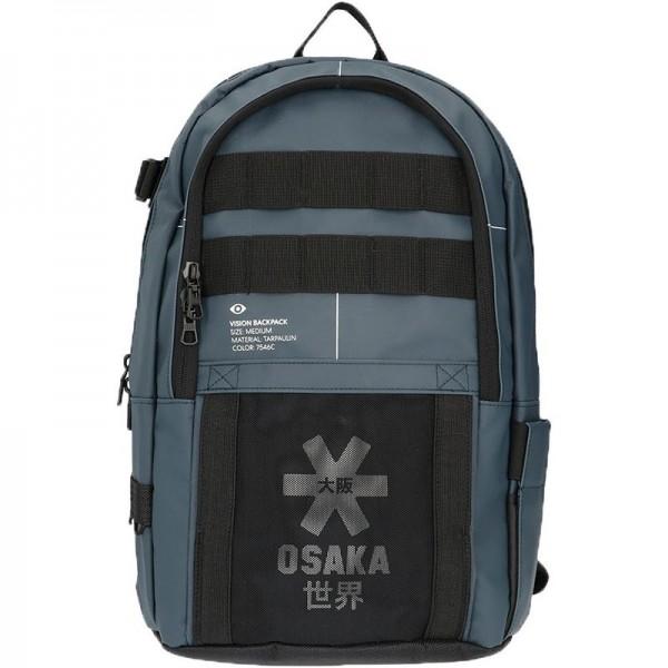 11929005-90255 Osaka Pro Tour Backpack Medium French Navy