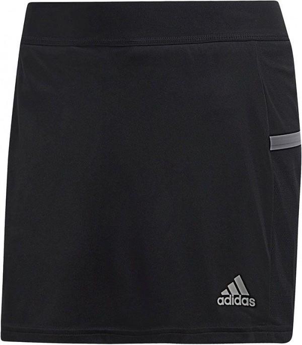 DW6854 adidas Hockeyrokje T19 Skort Women Black White