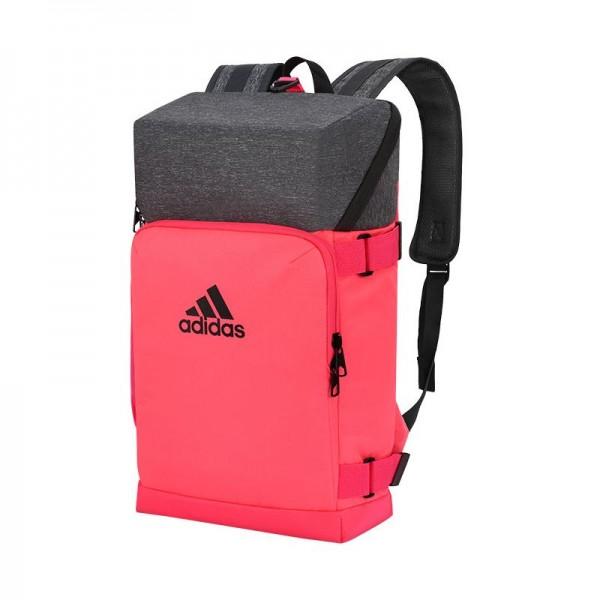 BD0420 adidas Hockeyrugzak VS2 Backpack Signal Pink