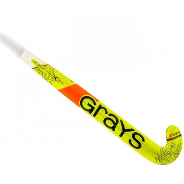 23010 Grays GR11000 ProBow Micro Neon Geel