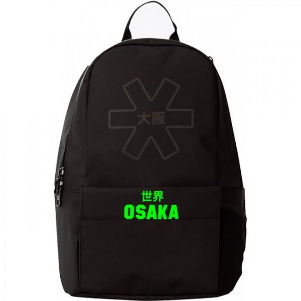 11487001-90164 Osaka Pro Tour Compact Backpack Iconic Black