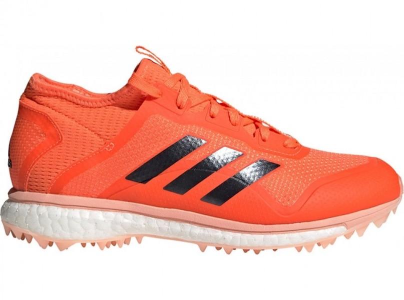 G25964 adidas Hockeyschoenen Fabela X Empower Coral Pink
