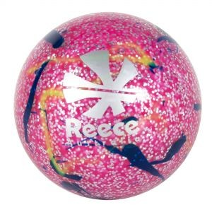 889006-6320 Reece Hockeybal Glitter Roze