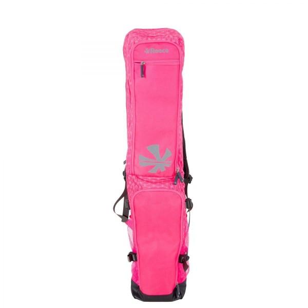 885809-3888 Reece Junior Stickbag Knockout Pink