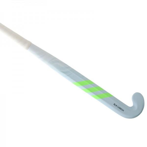BD0391 adidas Hockeystick FLX Carbon Sky Tint