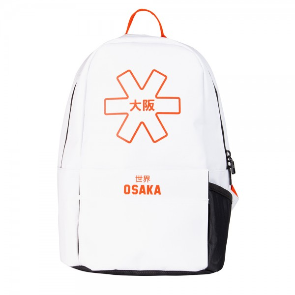 11487003-90166 Osaka Pro Tour Compact Backpack Rocket White