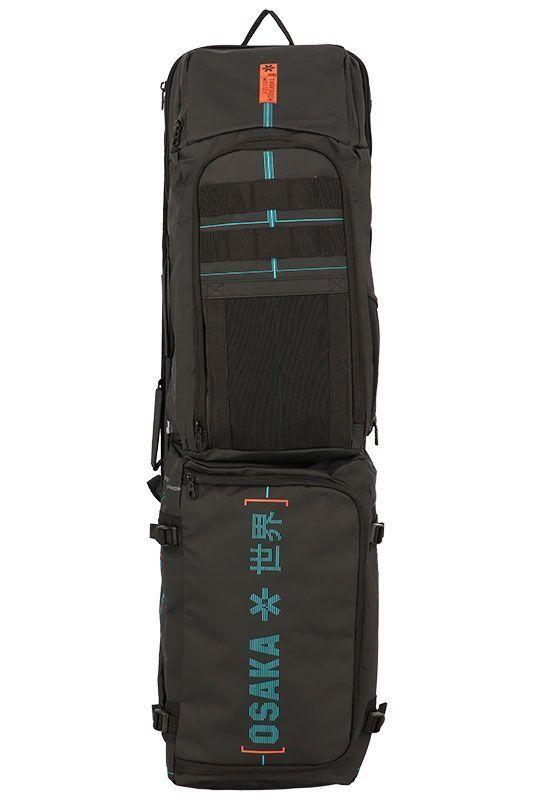 12600-Black Osaka Pro Tour Stickbag Modular XL Analog Black
