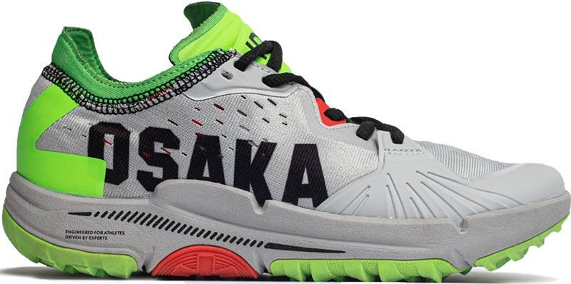 12138902-000030 Osaka Hockeyschoenen IDO MK1 Ghost Grey