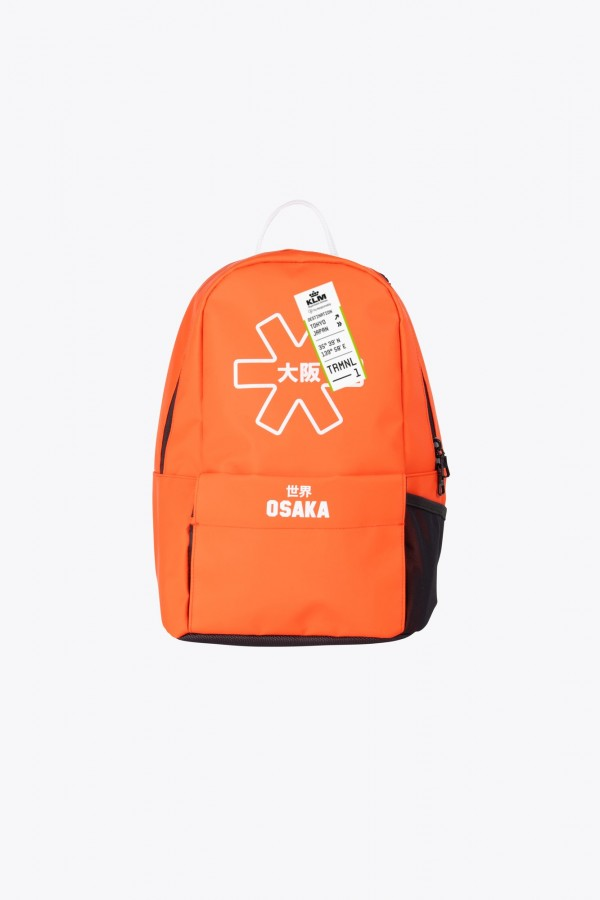 11487005-90168 Osaka Pro Tour Compact Backpack Flare Orange