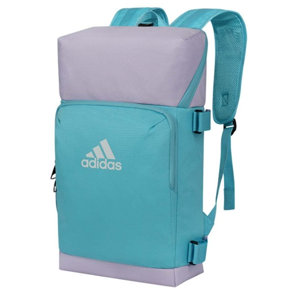BF0050 adidas VS2 Back Pack Pulse Aqua