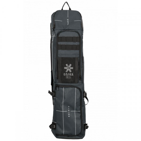 11926003-90255 Osaka Pro Tour Stickbag Large French Navy