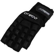 317.01088.010 Brabo Hockeyhandschoen Foam Glove zonder duim Links